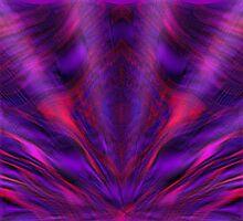 Shades Of Purple by Gail Bridger
