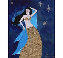 Persia 1 by Ruth Magnus