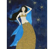 Persia 2 by Ruth Magnus