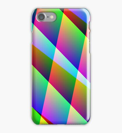 COLOR CRAZY - NEW LEGGINGS AND DUVET COVERS iPhone Case/Skin