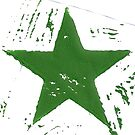 green star by byronC