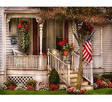 Americana Photographic Print