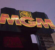MGM Grand 2 by MsLynn