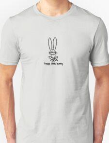 Happy Little Bunny T-Shirt