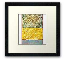 2015 March 7 Framed Print
