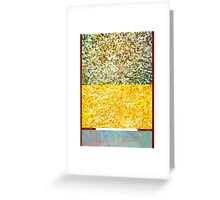 2015 March 7 Greeting Card