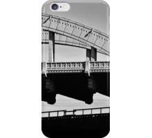 complex convexity iPhone Case/Skin