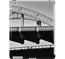 complex convexity iPad Case/Skin