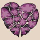 my broken heart by australia2u