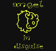angel in disguise Unisex T-Shirt