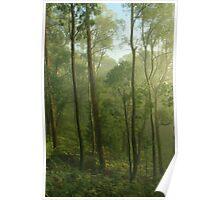 a mist that lingers longer Poster