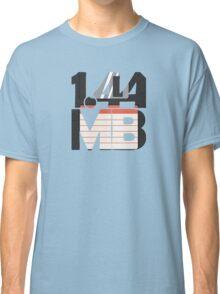 1.44MB Floppy Disk Classic T-Shirt