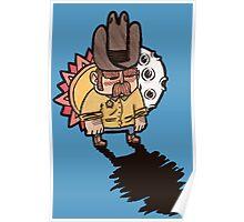 Little Sheriff Poster
