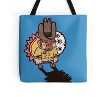 Little Sheriff Tote Bag