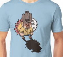 Little Sheriff Unisex T-Shirt