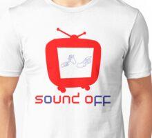 Sound Off TV Unisex T-Shirt