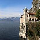 Eremo di Santa Caterina by ShelleyB