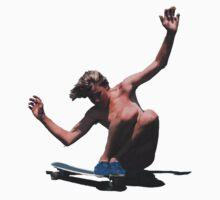 90s Skater Kids Clothes