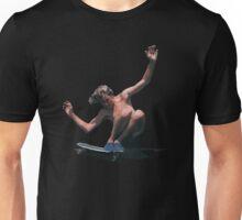 Skater Unisex T-Shirt