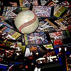 Baseball by MichelleR