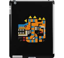 Tigrex Icon iPad Case/Skin