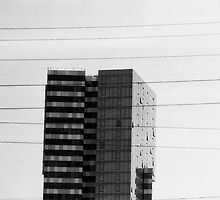 Crosswires by AustinHolton