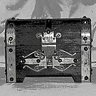 The Treasure Chest by MichelleR