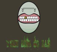 when eggs go bad T-Shirt