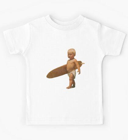 Baby Surfer Kids Tee