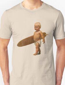 Baby Surfer Unisex T-Shirt
