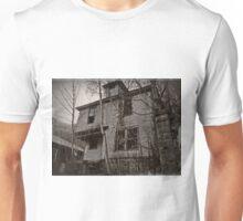 Well Built Porch  Unisex T-Shirt