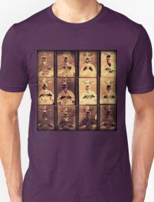 Handy Mugshots T-Shirt
