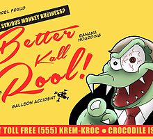 Better Kall Rool by PremierGrunt