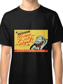 Better Kall Rool Classic T-Shirt