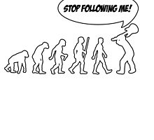 Stop Following Me w/ Guitar by PaulRoberts