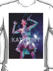 Katy Perry Prism Space T-Shirt