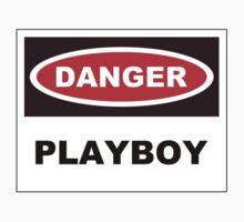Danger playboy by jean-louis bouzou