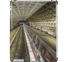 Smithsonian Metro Station iPad Case/Skin