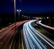 Rush Hour by Garethhmorris