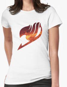 Fairy Tail: Fire Logo T-Shirt