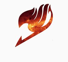 Fairy Tail: Fire Logo Unisex T-Shirt