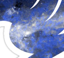 Fairy Tail: Ice Logo Sticker