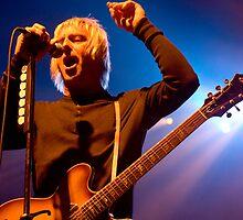 Paul Weller by meeshoit