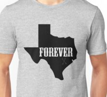 Texas Forever (Friday Night Lights) Unisex T-Shirt