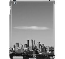 the erector set iPad Case/Skin