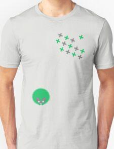 Greenie Hedgehog Unisex T-Shirt