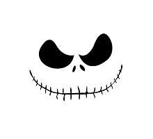 Skelleton face by waiting4urcall