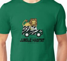 Jungle Habitat - West Milford, NJ Unisex T-Shirt