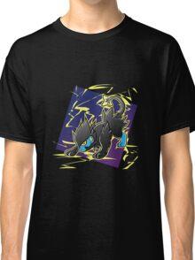 Pokemon - Luxray Classic T-Shirt