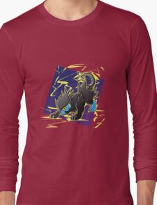 Pokemon - Luxray Long Sleeve T-Shirt
